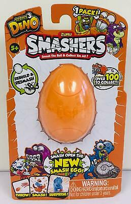 Creative Easter Gift Novelty /'Hatching/' Fizzy Dinosaur Egg Toy