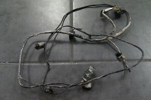 BMW-X6-E71-E72-Kabelsatz-PDC-hinten-Kabel-Stossstange-Leitung-Parkhilfe-9179801