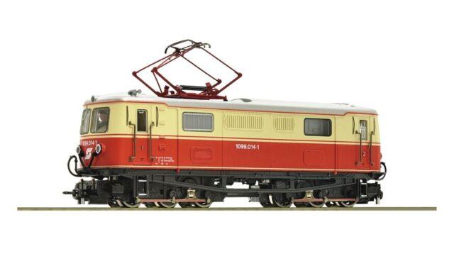 Roco H0e 31033-1 Schmalspur E-Lok Rh 1099.014-1 der ÖBB