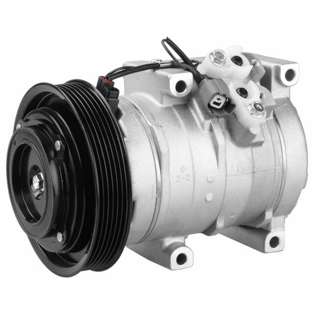 AC Compressor 38810RCAA01 For Acura TL V6 3.2 Honda