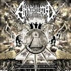 XXIII Steps to Ruination by Annihilated (CD, Nov-2014, Unique Leader Records)