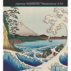 Japanese Woodblocks Masterpieces of Art by James Peacock, Michael Robinson (Hardback, 2014)