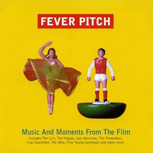 Fiebre-Pitch-Columna-Sonora-CD-Nuevo-Sellado