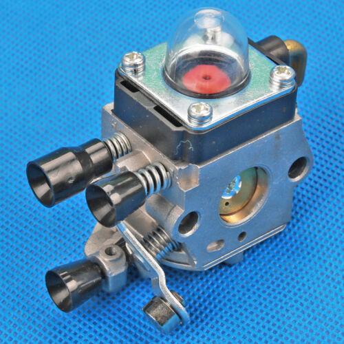 Carburetor For STIHL FS80 FS85 KM80 KM85 ZAMA C1Q-S157 Carb # 4137-120-0614