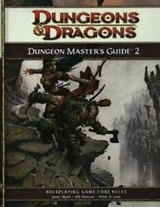 1x-Dungeon-Master-039-s-Guide-II-4E-New-Near-Mint-Products-D-amp-D-4E-4-0