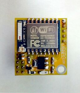 1PC-Wifi-Module-for-S-Horse-QRP-Kit-HAM-RADIO-20m-CW-QRP-TRANSCEIVER