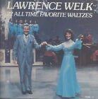22 All Time Favorite Waltzes by Lawrence Welk (CD, Jul-1991, Vanguard)