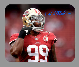 8dd146834f0e92 Image is loading Item-3530-DeForest-Buckner-San-Francisco-49ers-Facsimile-