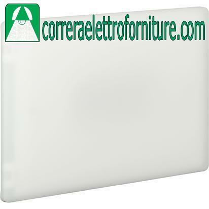 BTICINO F315PS12 Centralino quadro elettrico incasso 12 moduli opale DIN