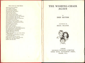 ENID-BLYTON-THE-WISHING-CHAIR-AGAIN-1ST-FIRST-EDITION-1950-1-1