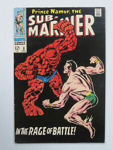 Sub MARINER # 1-72 US Marvel 1968-1979 Buscema available/Select