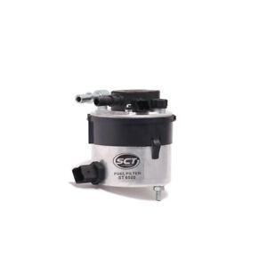 SCT-Germany-Kraftstofffilter-Ford-C-Max-DM2-Focus-II-Stufenheck-DA-Focus-II