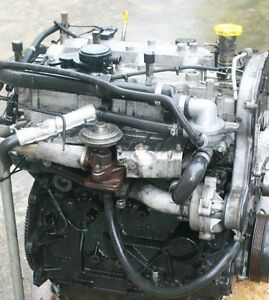 CHRYSLER-GRAND-VOYAGER-2-8-crd-ENGINE-04-06-BARE-90-day-warranty-very-good