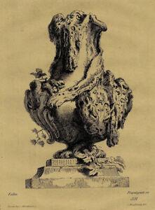 Decoration-Vase-Felin-et-vigne-Joachim-Martin-Falbe-Gravure-XIXeme-Pequegnot
