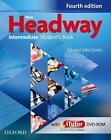 New Headway English Course. Intermediate Student's Book von John Soars und Liz Soars (2012, Taschenbuch)
