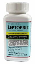 Generix Labs Leptopril 95 Capsules Weight Loss Dietary Supplement