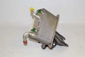 VW-Phaeton-3D-10-15-Kuehler-Getriebeoelkuehler-Halterung