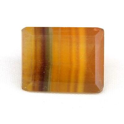 Intellektuell Top Fluorite : 20,41 Ct Natürlicher Multi Color Fluorit Argentinien Ruf Zuerst