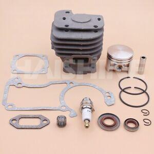 42mm Kit de piston de cylindre Pour Stihl MS240 024 Tronçonneuse 1121 020 1200