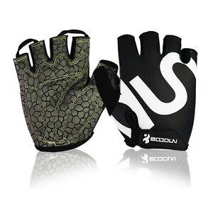 Workout Gloves Weight Lifting Gym Training Gloves, Men/Women