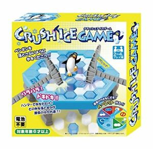 New-Penguin-Balance-crush-Ice-Cube-Game-Home-Party-Very-popular-Japan