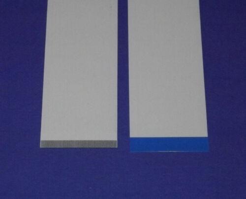 FFC B 68pin 0.5 Pitch Flex Flat Cable Ribbon Câble Ruban 10 cm 20 cm 30 cm