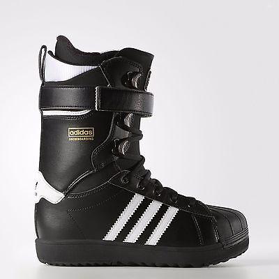 Adidas Originals Superstar Snowboarding