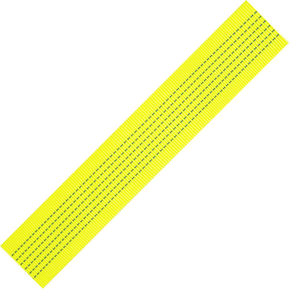 blueeWater Ropes Climb-Spec Webbing 2  x 50 yds - YL