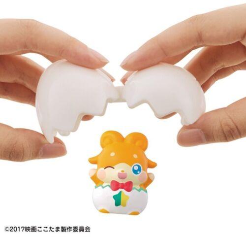 NEW Bandai Himitsu no Coco-tama One serving pants Raki Tama /& Meloly Set Japan