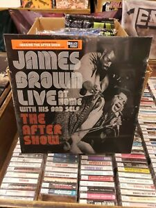 James-Brown-Live-At-Home-With-His-Bad-Self-The-After-Show-RSD-2019-Vinyl