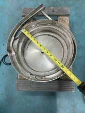 1 12 Vibratory Bowl Parts Feeding Feeder Moorfeed Automated Assembly
