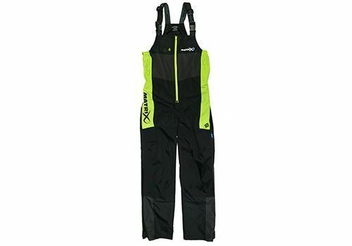 Trousers Bib /& Brace Fox Matrix Hydro RS 20K Ripstop Salopettes
