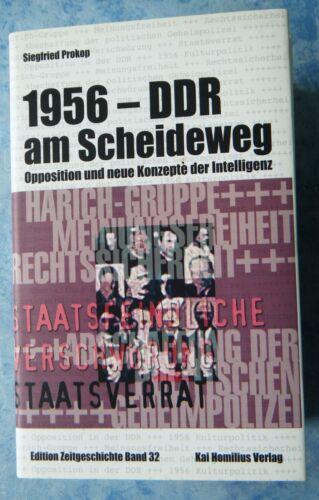 1 von 1 - Prokop 1956 - DDR am Scheideweg Opposition und neue Konzepte der Intelligenz