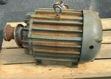 20 Hp Wagner Electric Motor