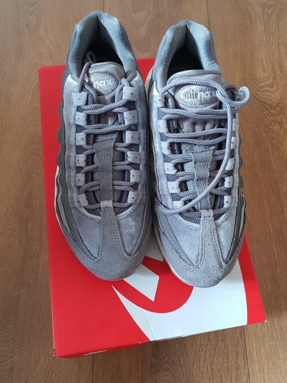 Nike Wmns Air Max 95 * LX Reino Unido * 95 Nuevo * 93abed