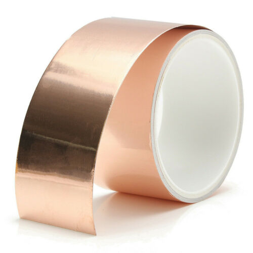 Printed Circuit Boards Copper Trace Repair Copper Foil Tape Adhesive Tapes New