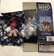 Doctor Who Titans GERONIMO Monster Doctor 11th Matt Smith w/ Sonic Screwdriver