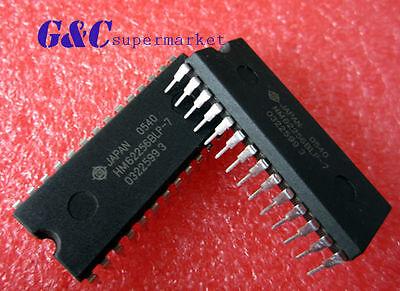 IC HM62256BLP-7 HM62256BLP DIP28 HITACHI 8-BIT 256K SRAM  NEW GOOD QUALITY