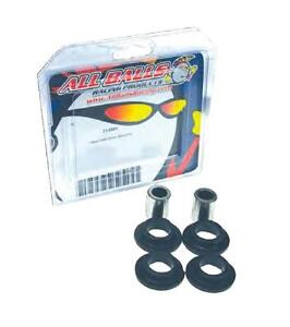 Knuckle Arm Ball Bearing and Seals Kit Fits HONDA TRX300FW FOURTRAX 300 1992-00