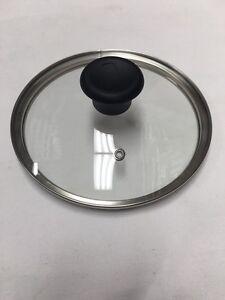 Cm Glass Pan Lid