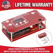 Mini Spot Welder Machine 18650 Battery Welding Power Supply Nickel Sheet M5y7