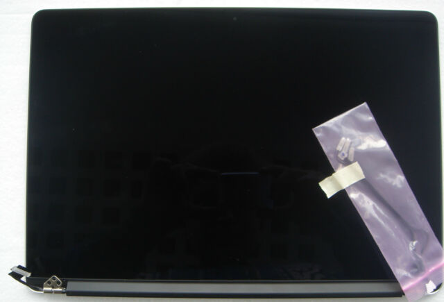 """Complete Screen Apple Macbook pro 15 """" A1398 Complete Screen LCD MC975 2012 New"""