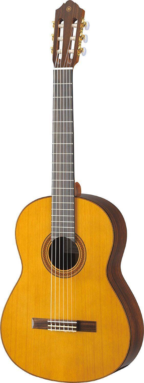 Yamaha Classic Guitar CG182C import Japan New