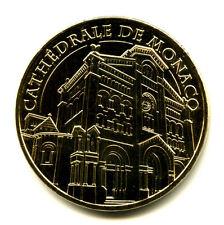 98 MONACO Cathédrale 3, 2012, Monnaie de Paris