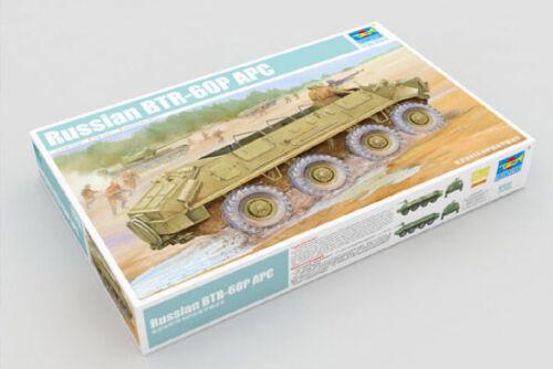 Trumpeter 01542-1:35 BTR-60P APC Neu