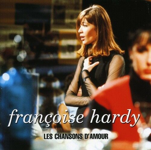 1 of 1 - Françoise Hardy, Hardy Francoise, Francoise Hardy - Les Chansons D'amour [New CD