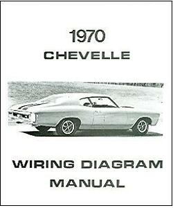 image is loading 1970-70-chevelle-el-camino-wiring-diagram-manual
