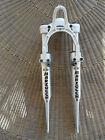 Lightly Used Marzocchi XC 100 Mountain Bike Fork 26