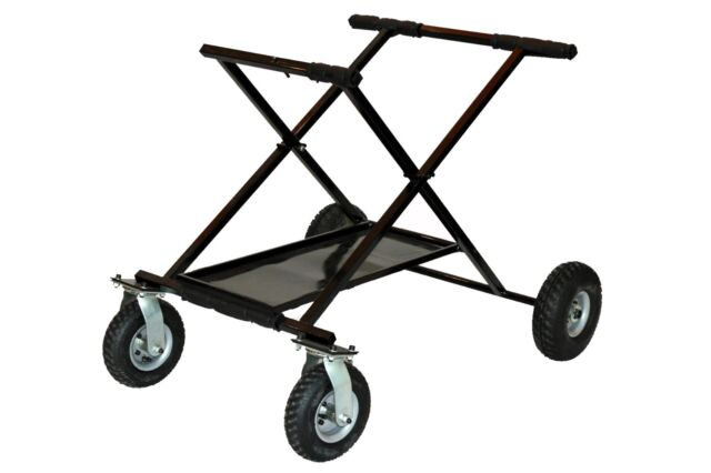 NEW Rolling Heavy Duty Racing Shifter Go Kart Cart GoKart X Stand ...
