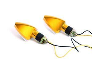 CNC-3-Mini-cote-indicateurs-LED-pour-Ducati-Replique-de-MotoGP-Strada-1000-DS